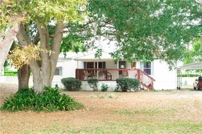 31145 Eloian Drive, Wesley Chapel, FL 33545 - MLS#: W7639295