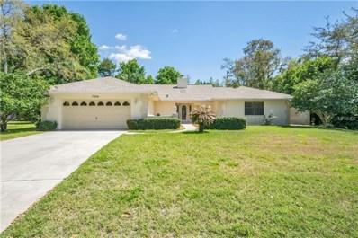 7368 Royal Oak Drive, Spring Hill, FL 34607 - MLS#: W7639299