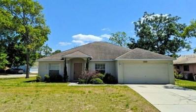 3304 Landover Boulevard, Spring Hill, FL 34609 - MLS#: W7639310