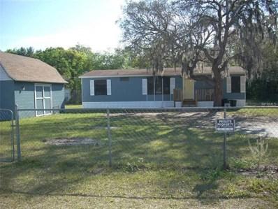12138 Hicks Road, Hudson, FL 34669 - MLS#: W7639323