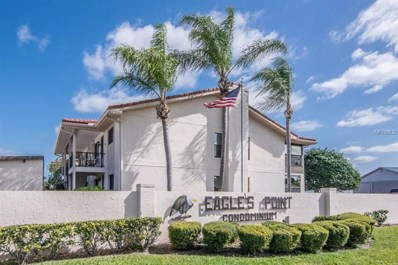 9991 Eagles Point Circle UNIT 1, Port Richey, FL 34668 - MLS#: W7639356