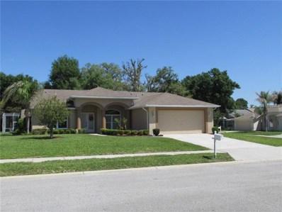 13300 Wrenwood Circle, Hudson, FL 34669 - MLS#: W7639365