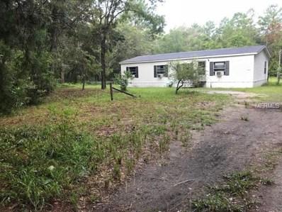 14905 Nottingham Trail, Hudson, FL 34669 - MLS#: W7639367