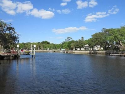 6762 River Road, New Port Richey, FL 34652 - MLS#: W7639378
