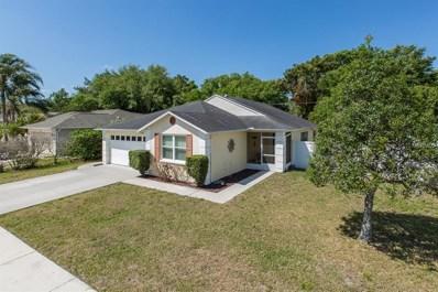 4815 Weasel Drive, New Port Richey, FL 34653 - MLS#: W7639381