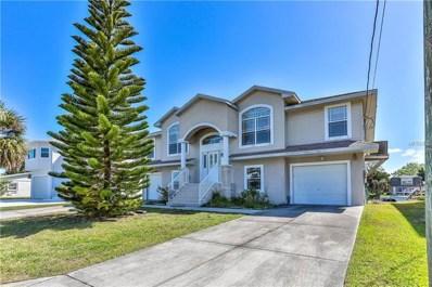 4492 Jacona Drive, Hernando Beach, FL 34607 - MLS#: W7639423