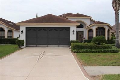 13719 Leroux Drive, Hudson, FL 34669 - MLS#: W7639458