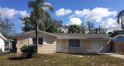 5435 Forest Hills Drive, Holiday, FL 34690 - MLS#: W7639462