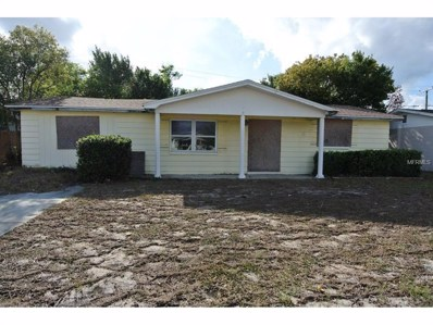 3535 Latimer Street, New Port Richey, FL 34652 - MLS#: W7639463