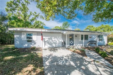 10531 Horizon Drive, Spring Hill, FL 34608 - MLS#: W7639474