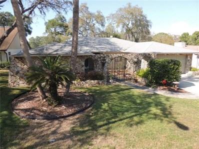7537 Tall Tree Court, Port Richey, FL 34668 - MLS#: W7639480