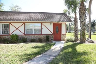 11922 Carissa Lane, New Port Richey, FL 34654 - MLS#: W7639488