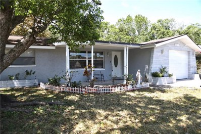 7879 Raintree Drive, New Port Richey, FL 34653 - MLS#: W7639490