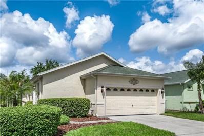 8051 Ponkan Road, Land O Lakes, FL 34637 - MLS#: W7639493