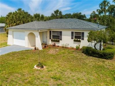 5447 Quist Drive, Port Richey, FL 34668 - MLS#: W7639513