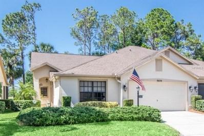 9609 Brookdale Drive, New Port Richey, FL 34655 - MLS#: W7639540