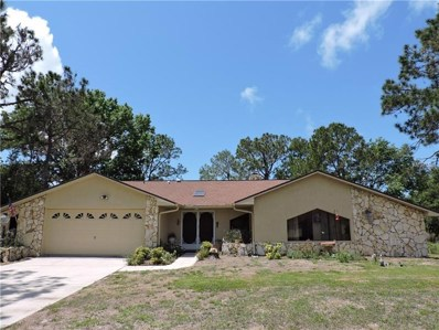 358 Rusk Circle, Spring Hill, FL 34606 - MLS#: W7639575