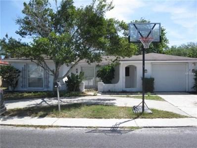 10206 Glen Moor Lane, Port Richey, FL 34668 - MLS#: W7639581