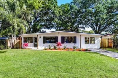 1904 E Robson Street, Tampa, FL 33610 - MLS#: W7639588