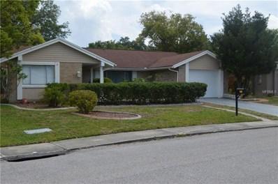 4246 Woodsville Drive, New Port Richey, FL 34652 - MLS#: W7639593