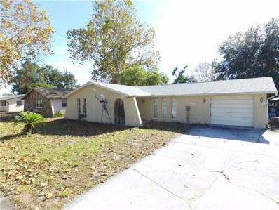 6954 Fireside Drive, Port Richey, FL 34668 - MLS#: W7639602