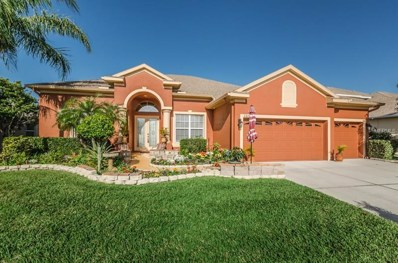 2305 Tarragon Lane, New Port Richey, FL 34655 - MLS#: W7639604