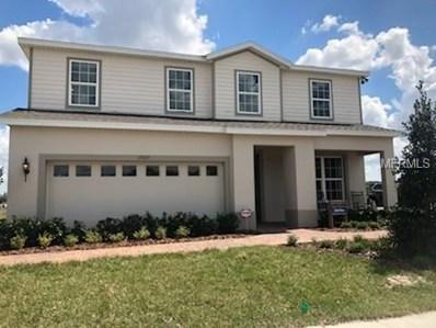 17027 Goldcrest Loop, Clermont, FL 34714 - MLS#: W7639610