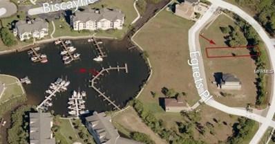 5646 Egrets Place, New Port Richey, FL 34652 - MLS#: W7639616