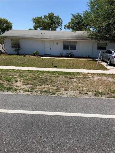 12342 Elgin N, Spring Hill, FL 34609 - MLS#: W7639619