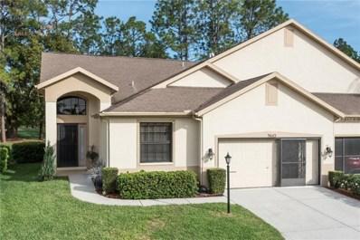 9643 Brookdale Drive, New Port Richey, FL 34655 - MLS#: W7639625