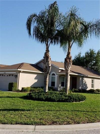 11668 Teapot Court, Spring Hill, FL 34609 - MLS#: W7639690