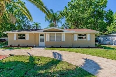 5626 Bay Boulevard, Port Richey, FL 34668 - MLS#: W7800013
