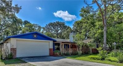 8036 Winter Street, Brooksville, FL 34613 - MLS#: W7800022