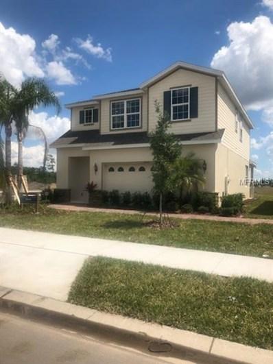17023 Goldcrest Loop, Clermont, FL 34714 - MLS#: W7800024