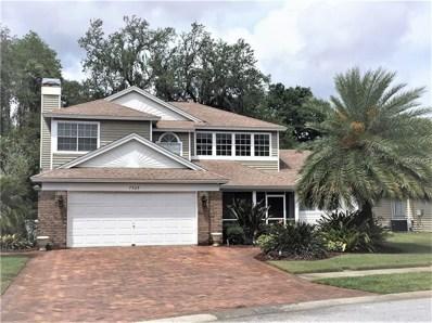 7505 Fawn Lake Road, New Port Richey, FL 34655 - MLS#: W7800045