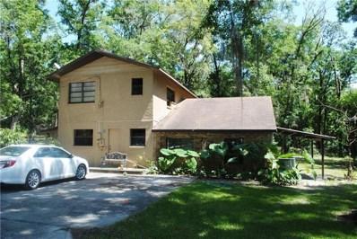 8140 B W Stevenson Road, Brooksville, FL 34613 - MLS#: W7800064