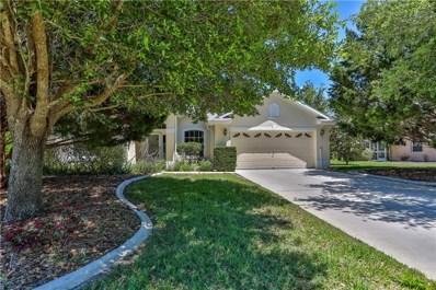 718 Norwalk Court, Spring Hill, FL 34609 - MLS#: W7800067