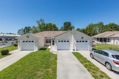 11653 Harvest Moon Lane, Port Richey, FL 34668 - MLS#: W7800081
