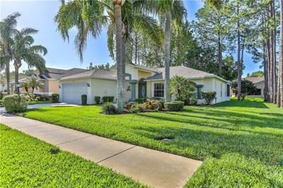 11150 Sun Tree Road, Hudson, FL 34667 - MLS#: W7800083