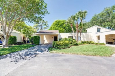 2746 Fox Fire Court UNIT A, Clearwater, FL 33761 - MLS#: W7800107