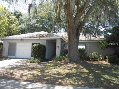 3601 Player Drive, New Port Richey, FL 34655 - MLS#: W7800128
