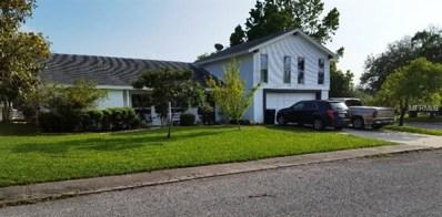 8500 Sunflower Lane, Bayonet Point, FL 34667 - MLS#: W7800130