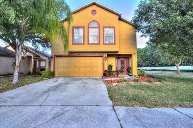 6226 Gassino Place, Riverview, FL 33578 - MLS#: W7800141
