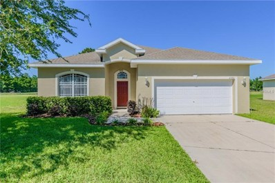 2392 Cross Tee Court, Brooksville, FL 34604 - MLS#: W7800145