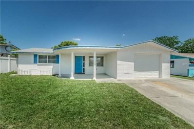 6207 11TH Avenue, New Port Richey, FL 34653 - MLS#: W7800150