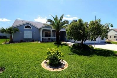10416 Autumnwood Drive, Hudson, FL 34667 - MLS#: W7800169