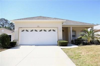 11504 Bloomington Court, New Port Richey, FL 34654 - MLS#: W7800204
