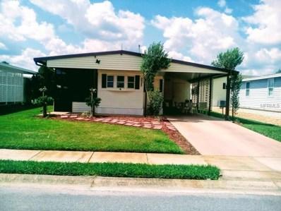 35100 Danny Drive, Zephyrhills, FL 33541 - MLS#: W7800208