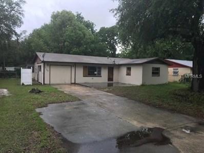 1105 Susan Street, Leesburg, FL 34748 - MLS#: W7800214