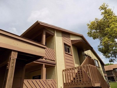 12906 Fairway Drive UNIT D, Hudson, FL 34667 - MLS#: W7800229
